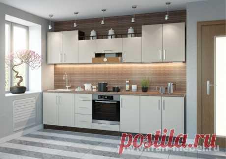Кухня «Арина 4» (Бланка) Купить Кухня «Арина 4» (Бланка) от производителя по низкой цене от 19740 руб. Страна - Россия. Материал - ЛДСП. Фран - качественная мебель для вашего дома.