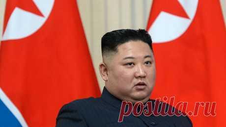 Ким Чен Ын поблагодарил народ за отсутствие больных COVID-19 и стойкость - Новости Mail.ru