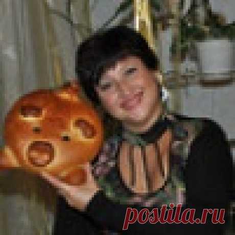 ирина чичерова