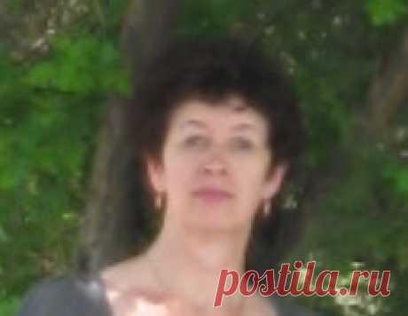 Елена Ожегова