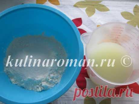 Панкейки на молочной сыворотке (рецепт без яиц)   Вкусные Рецепты