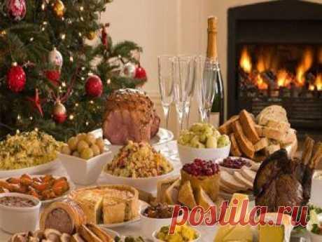 Горячие мясные блюда на Новый год 2019 — 6 рецептов — Фактор Вкуса