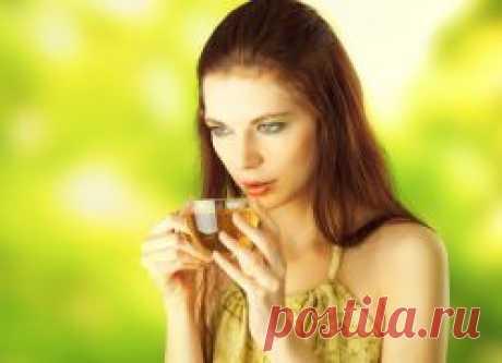 С чем лучше пить чай при похудении? — Диеты со всего света