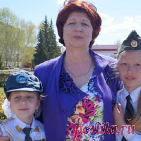 Зоя Марковская