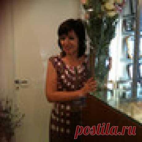Ирина Рахлеева