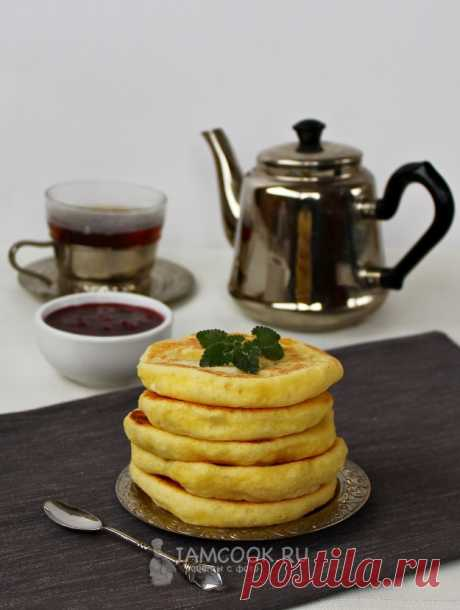 Творожные пышки на скорую руку — рецепт с фото на Русском, шаг за шагом. Творожные пышки – неприхотливая выпечка, выручит вас, когда необходимо быстро приготовить что-нибудь вкусное к чашечке чая.