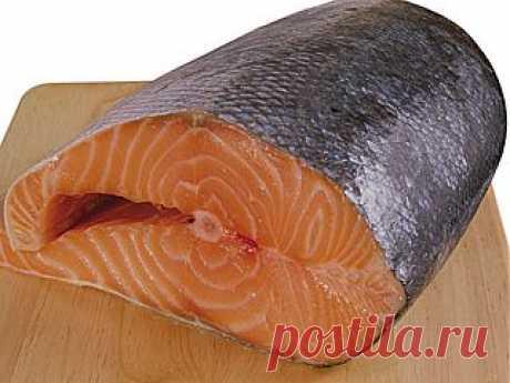 Любимые маринады для рыбы..