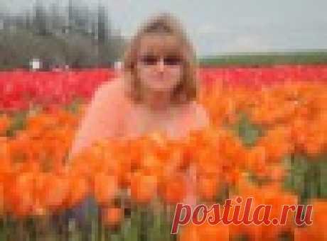 Anna Velsh