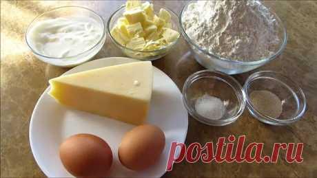 Очень просто и безумно вкусно! Особенные сырные палочки