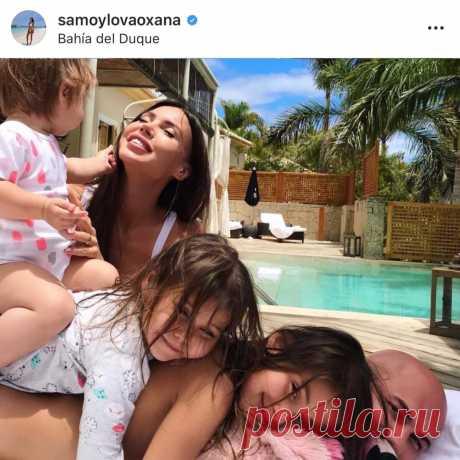 В каком отеле отдыхала семья Оксаны Самойловой в Испании и чем курорт так хорош для детей | Отпуск Forever | Яндекс Дзен