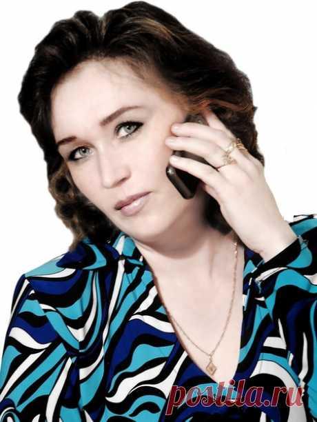 Наталья Костригина
