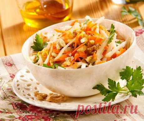 10 recetas de las ensaladas magras y las colaciones