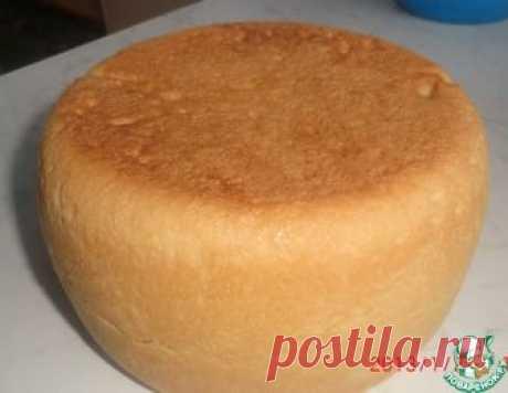Белый хлеб в мультиварке – кулинарный рецепт