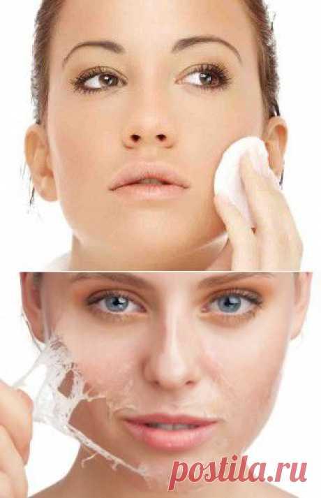 Чистим лицо от черных точек. 11 эффективных домашних масок   ПолонСил.ру - социальная сеть здоровья