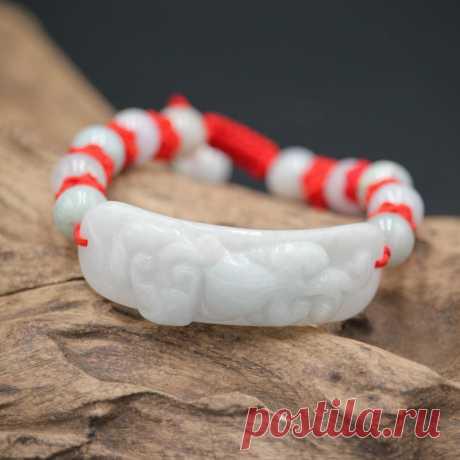 Friendship Bracelets-Gift Wrap Bracelet-Jade Bracelet-Ladies | Etsy