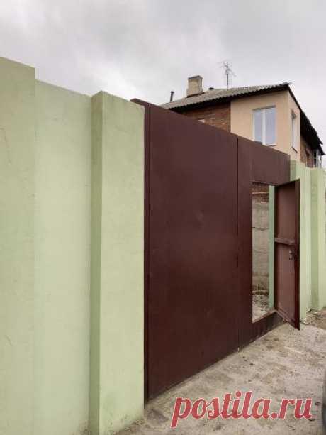 Продам квартиру c личным закрытым двором набережная здоровья - id4502498
