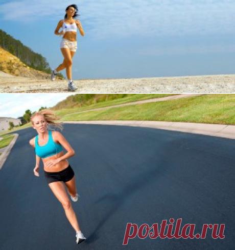 Бег для похудения лучшее упражнение | Sport My Way | Sport - My Way