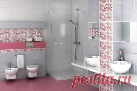 Дизайн небольшой ванной комнаты: интересные идеи Идеи дизайна маленькой ванной комнаты с фото.