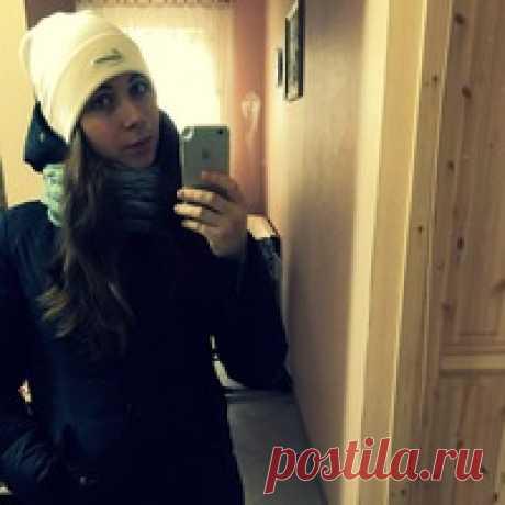 Anastasiya Petrakova