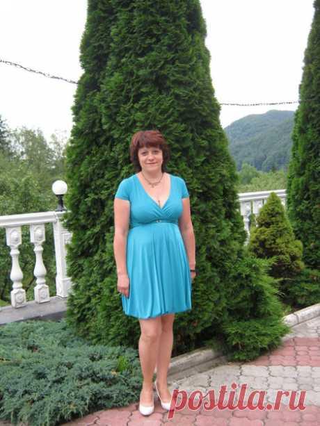 Татьяна Ковальчик