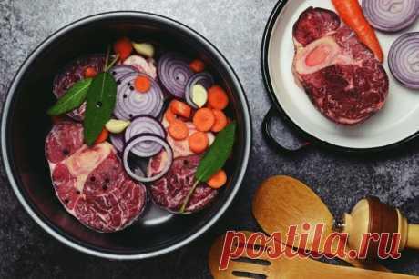 Блюда в мультиварке: пошаговые рецепты от Шефмаркет
