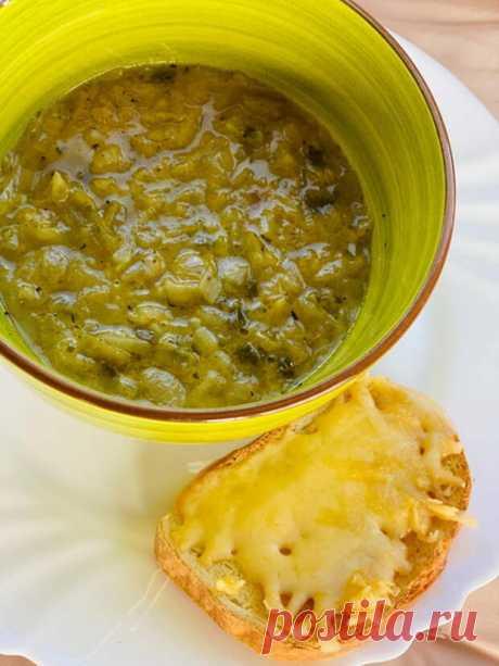 Луковый суп по французскому рецепту – нереально вкусно, всё-таки французы знают толк во вкусной еде - Вкус жизни - медиаплатформа МирТесен