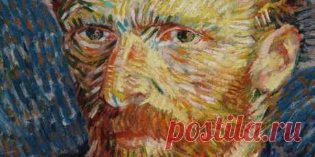 33 картины Ван Гога, которые должен знать каждый. Винсент Ван Гог — человек сильных эмоций и тяжелых психических состояний, и один из самых известных художников в истории искусства.