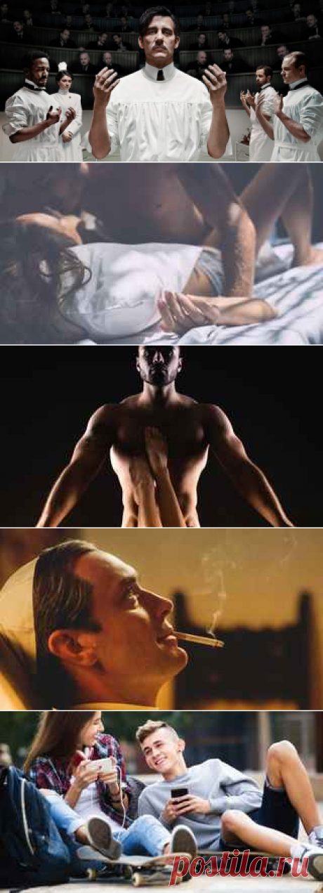 10 достойных сериалов последних лет, которые вы могли пропустить - Лайфхакер