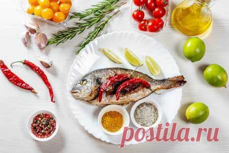 Приправа для рыбы: какие подходят, состав, лучшие специи (для рыбного супа и котлет, для засолки, для духовки), приготовление своими руками