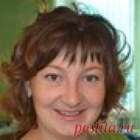 Валентина Атаман-Лата