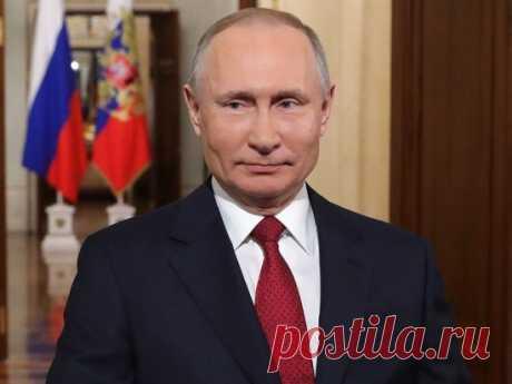 Путин сварил для чиновников несъедобный обед - МК