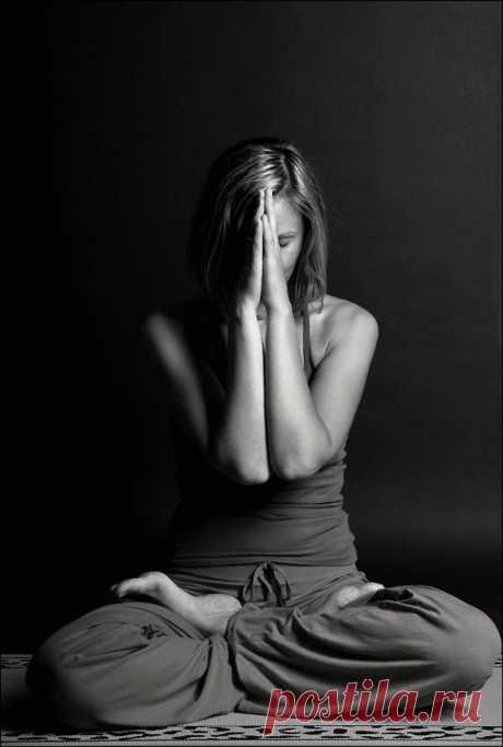 Гимнастика Анкхара — древнейший метод омоложения и оздоровления всего организма