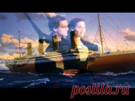 Titanic - Theme Song- Panflöte - YouTube