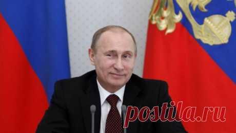Чудны дела твои, Путин...   Фото: Кремлин.руНа предприятиях, которые числятся в экономическом секторе Украины, но находятся на не подконтрольных территориях, работает около 60 тыс. человек. И это только предприятия, которые «в…