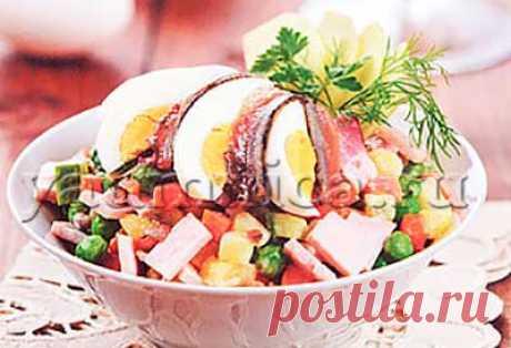 Латышские закуски из рыбы: рецепты, фото рецепт, пошаговый рецепт