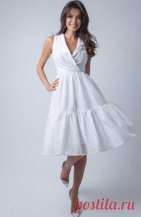 Платья, которые заменят весь летний гардероб | модница | Яндекс Дзен