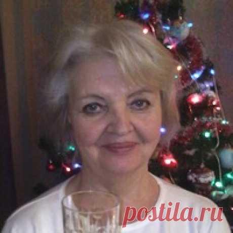 Анна Захаревич