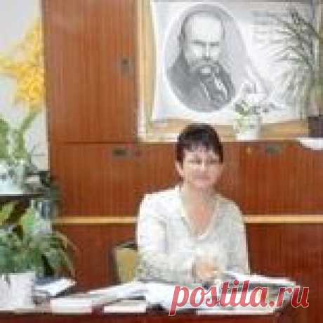 Ольга Ставицька