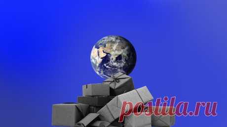 Бизнес идея из Ирландии, на осуществление которой хватит и дня. | Бизнес Склад 3.0 | Яндекс Дзен