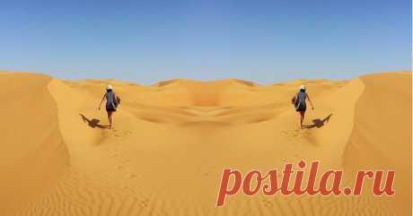 Оман — самое «горячее» летнее направление Рассказываем, почему не стоит откладывать путешествие до осени