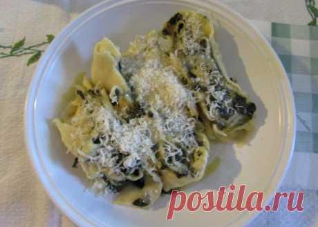 Итальянская свекровь научила готовить редкое, но очень вкусное блюдо - Итальянская запеканка !