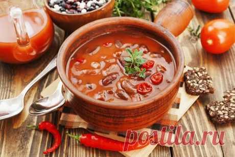 Обалденный зимний суп буквально за полчаса | УСАДЬБА | Яндекс Дзен