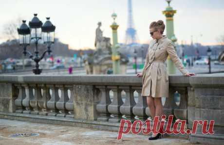13 способов баловать себя, как это делают французские женщины | Creu