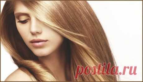 ОТЛИЧНЫЕ МАСКИ для кончиков волос — Мегаздоров