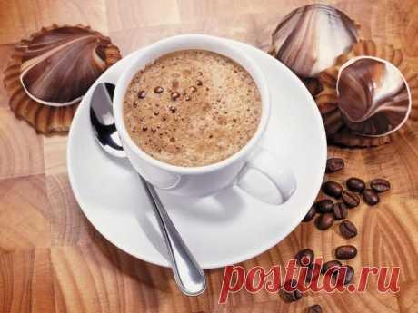 6 рецептов кофе, ради которого хочется просыпаться
