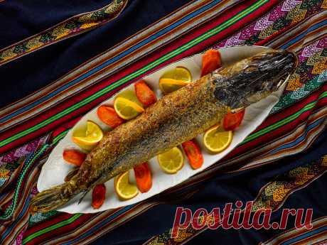 о рыбе по-еврейски или печальная история с хорошим концом