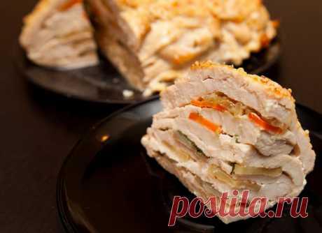 Сочнейшее блюдо из куриного филе готовится практически само