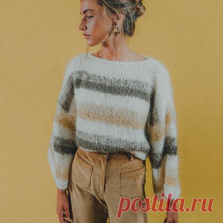 Женственные модели из мохера разных цветов   Вязунчик — вяжем вместе   Яндекс Дзен