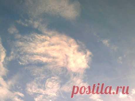 Бесконечное небо