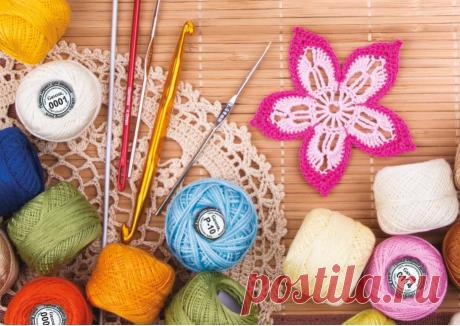 6 интересных способов вязания крючком | Школа Вязания Ирины Невзоровой | Яндекс Дзен